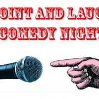 Point and Laugh - TV Star Line up - Summer Edinburgh Comedy Special at CharingX - Tuesday 18th June - �4! at Theodore Bullfrog