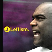 Leftism with Ray Keith at Sound Control
