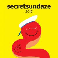 Space Session: Secretsundaze