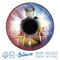 Balearic &#38; Its What We Do presents Max Vangeli, Qulinez, Wayne &#38; Woods at Rehab Warehouse
