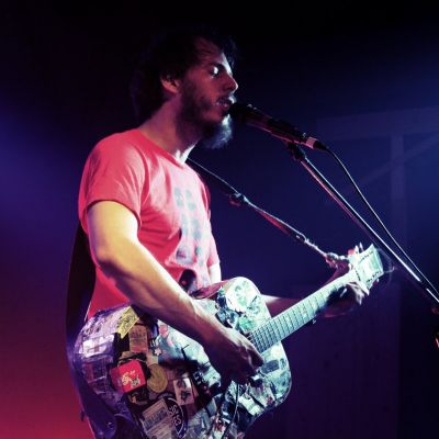 Jeffrey Lewis & The Junkyard. + special Guests Tickets | Kazimier Liverpool  | Fri 24th August 2012 Lineup