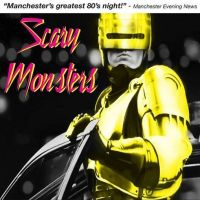 Scary Monsters (classic 80