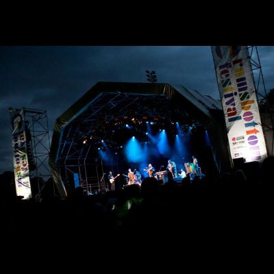 Ramsbottom Festival Tickets | Ramsbottom Cricket Club Ramsbottom  | Sun 16th September 2012 Lineup