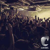 Covert Events Mcr - Stefano Noferini, Leftwing & Kody, Cristoph, Mat.Joe