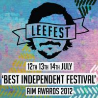 LeeFest at Highams Hill Farm