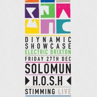 DIYNAMIC SHOWCASE