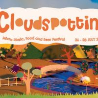 Cloudspotting Music Festival at Stephen Park