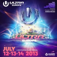 Ultra Europe at Poljud Stadium, Split
