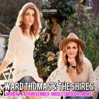 Ward Thomas & The Shires