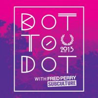 Dot To Dot Festival 2013 - Manchester at Dot To Dot Festival Venues