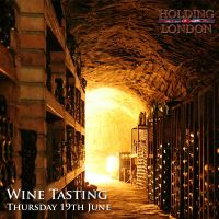 Prestigious Wines from Salento wine tasting @Upper West at Upper West