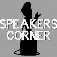 Speakers Corner at The Riverside