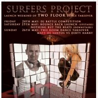 Surfers Project at Surfers Paradise