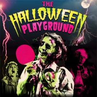 The Halloween Playground at The Vaults