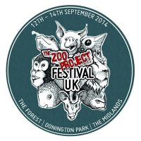 Zoo Project Festival 2014 at Donington Park