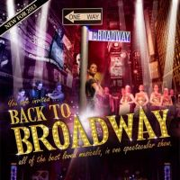 Back to Broadway at Malvern Theatre