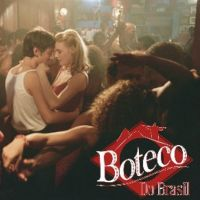 Salsa Classes at BOTECO DO BRASIL