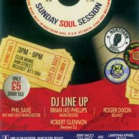 Heart and Soul Belfast at Club Mono