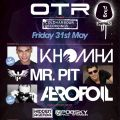 OTR presents Coldharbour Recordings