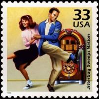 Jive and Lindy Hop Dance Class at Methodist Central Buildings