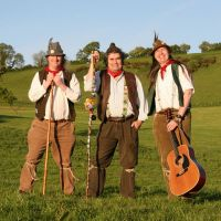 Wurzels Tribute Night & Fireworks Night with The Mangledwurzels at Catherines Inn At Bleadon