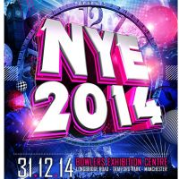Bowlers NYE 2014 - Our House - Old Skool / Bounce / Hardcore +++
