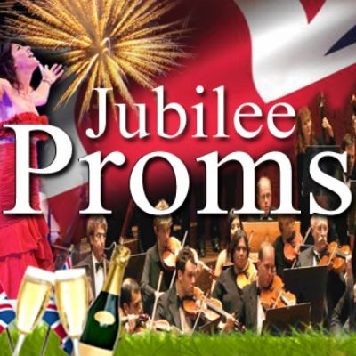 Venue: Jubilee PROMS | Crystal Palace Park London  | Sun 24th June 2012