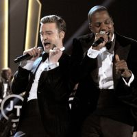 Wireless Festival w/ Justin Timberlake &#38; Jay Z at Queen Elizabeth Olympic Park