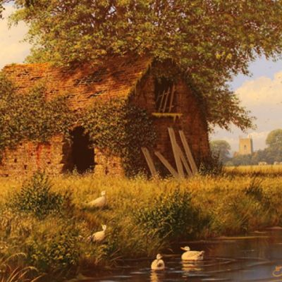Edward Hersey & Gordon Lees Art Exhibition | York Fine Arts York  | Fri 16th November 2012 Lineup