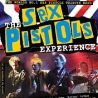 Sex Pistols Experience  at DreadnoughtRock