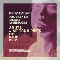 Nightvision presents Xplicit with Andy C