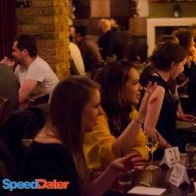 Speed dating york uk
