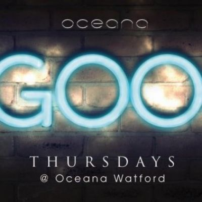 Reviews: 2 Good Thursday | Oceana Club  Watford  | Thu 19th July 2012