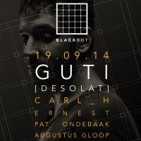 Blackdot Presents Guti