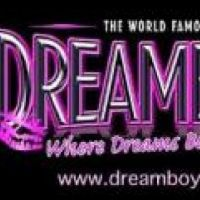 The DreamBoys Show at The Funky Fish Club