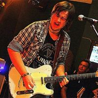 LEWIS HAMILTON BAND - Pay at the Door £3 at DreadnoughtRock