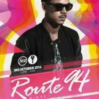 Blow and Fez presents Route 94
