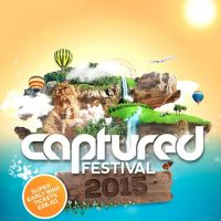 Captured Festival 2015