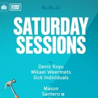 Saturday Sessions: Deniz Koyu