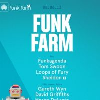 Saturday Sessions: Funk Farm