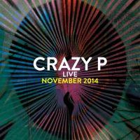 Crazy P - Live