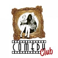 The legendary Comedy Club at The Drome