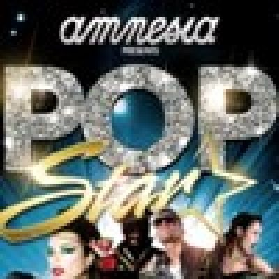 Popstars / Espuma Foam Party | Amnesia San Rafael 07816  | Sun 22nd July 2012 Lineup