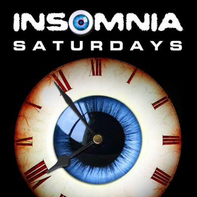Insomnia saturdays at mission data transmission for Insomnia house music