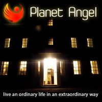 Planet Angel New Year's Eve House Party