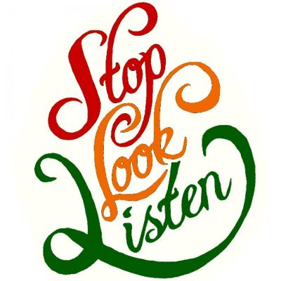 Stop Look Listen (hosted by Zoe Konez) Tickets | The Royal George London  | Thu 5th July 2012 Lineup