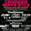 Crooked Ways Music Festival
