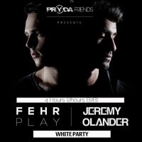 Republik Presents...Pryda Friends World Tour with Jeremy Olander & Fehrplay (B2B) at The Caves