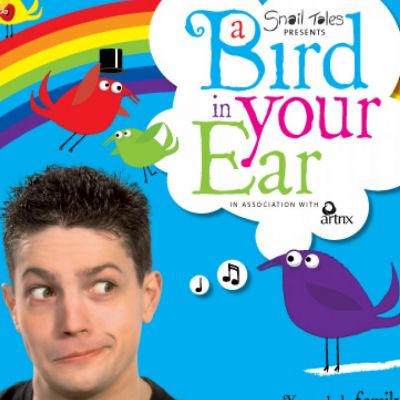 A Bird In Your Ear, Cheshire Tickets | Queen's Park High School Chester  | Wed 25th July 2012 Lineup