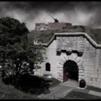 Nothe Fort, Weymouth, Dorset, Paranormal Investigation (Ghost Hunt) at Nothe Fort